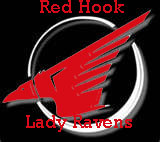 RED HOOK  LADY RAVENS BASKETBALL