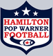 Hamilton Pop Warner Football