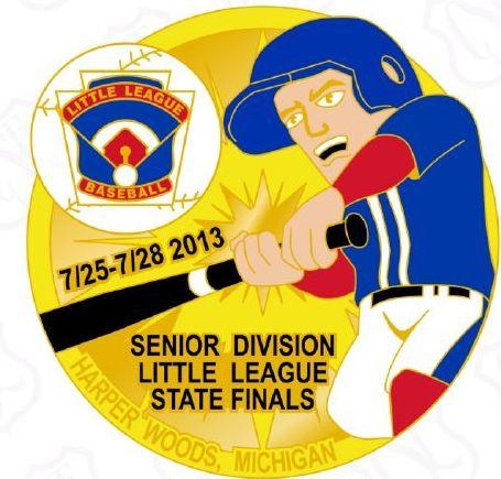 Seniors State Championship
