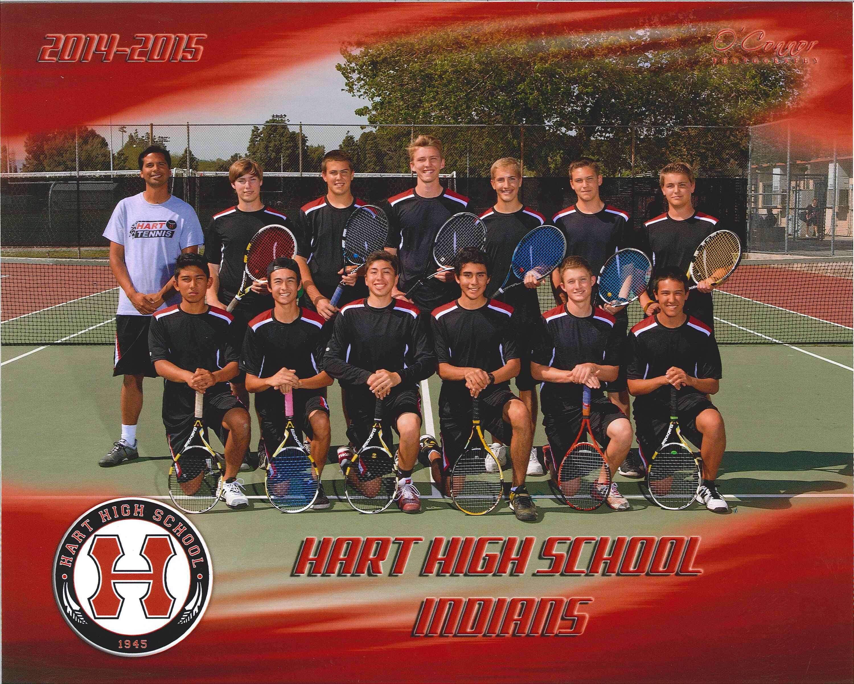 2015 Hart Varsity