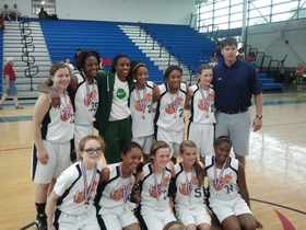 2012 6th Grade State Champs