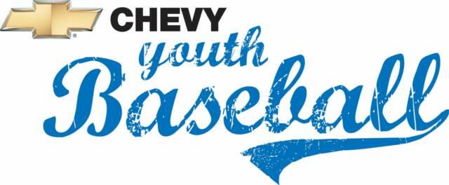 Chevy Youth Baseball logo