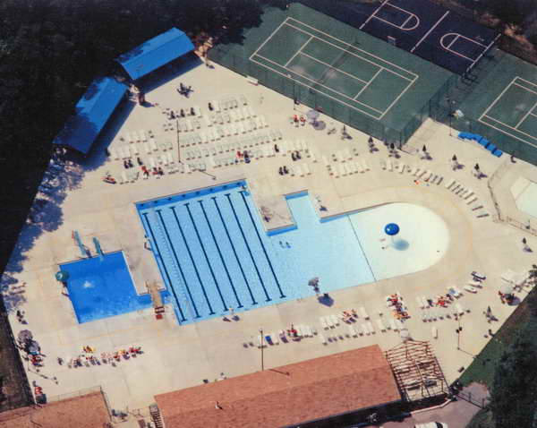 Taylor Mill Swim Club