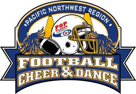 PNW Pop Warner Logo