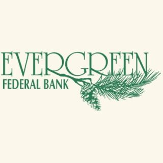 Evergreen Federal Bank Logo