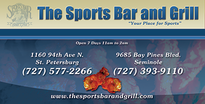 The Sports Bar and Grill