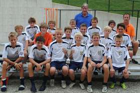 U14B Fall 2012