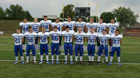 2012 JV team