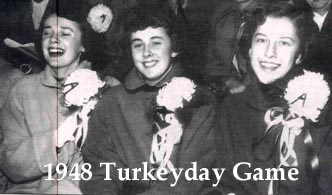 1948 Turkeyday game