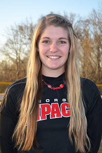 Click here for Haley Warner GI Player Profile