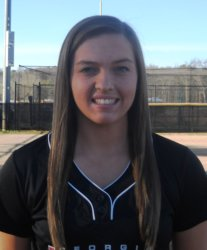 Click here for Lauren Shaw Auburn Montgomery Player Profile