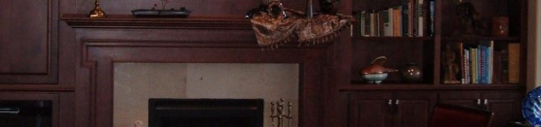 Wiggins Mantels and Woodworks