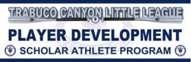 Player Development Logo 2013