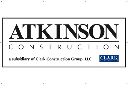 Atkinson Construction Logo