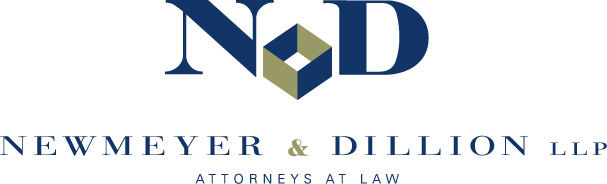 Newman and Dillion Logo