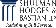 SHB LLP Logo