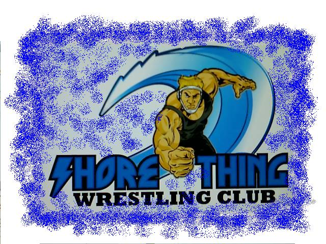 Shore Thing Wrestling Club