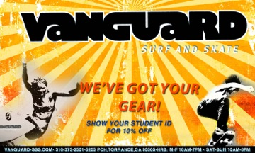 Vanguard Surf & Skate
