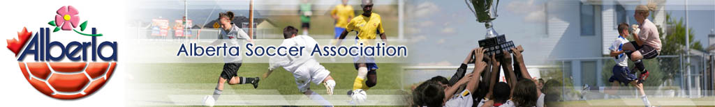 Alberta Soccer Assoc.