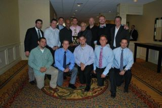 2011 BoSox Lunch
