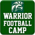Warrior Football Camp