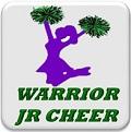 Warrior Jr Cheer