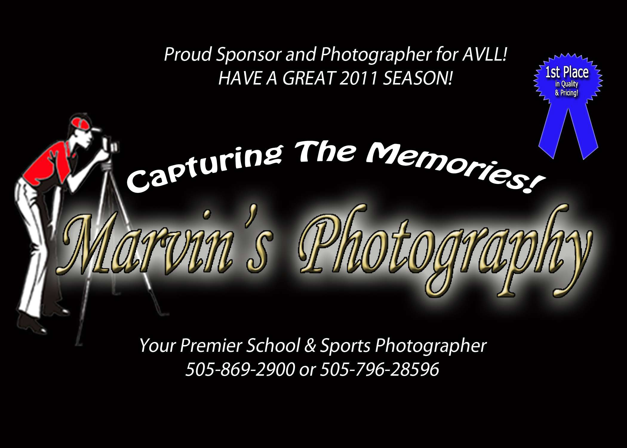 Marvin's Photography