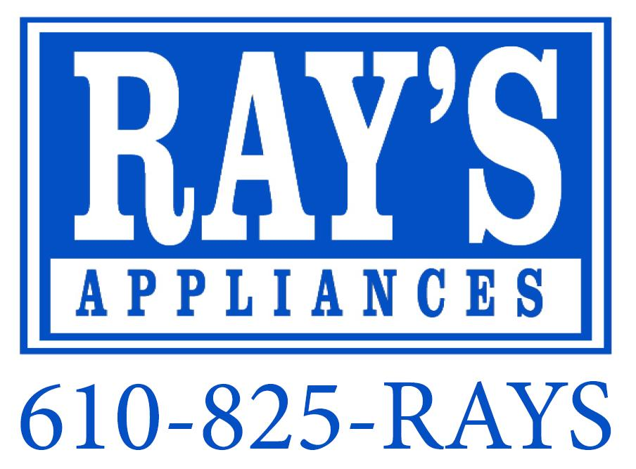 ray's appliances logo