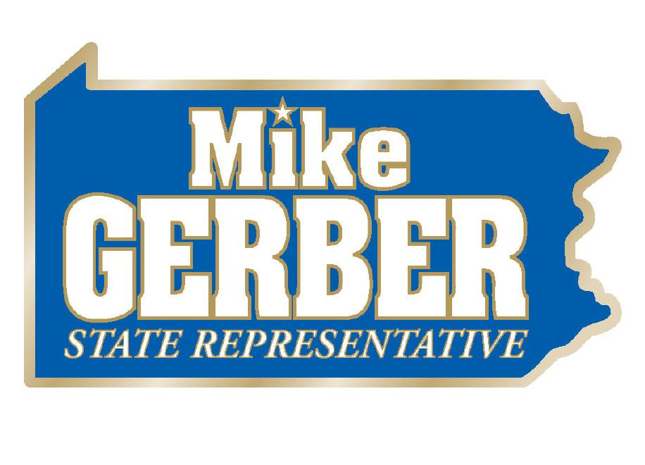 mike gerber logo