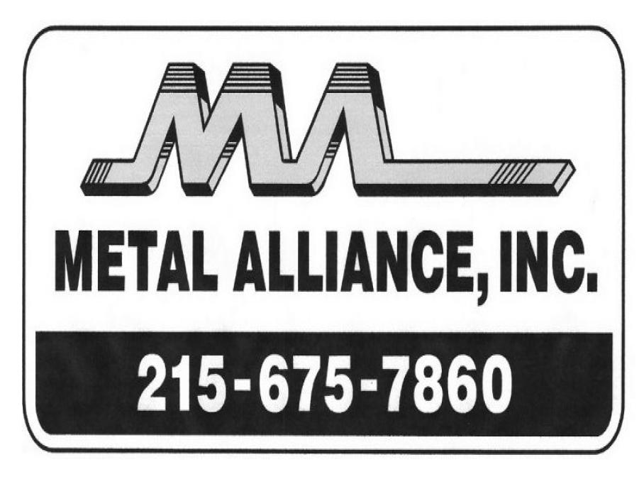 metal alliance logo