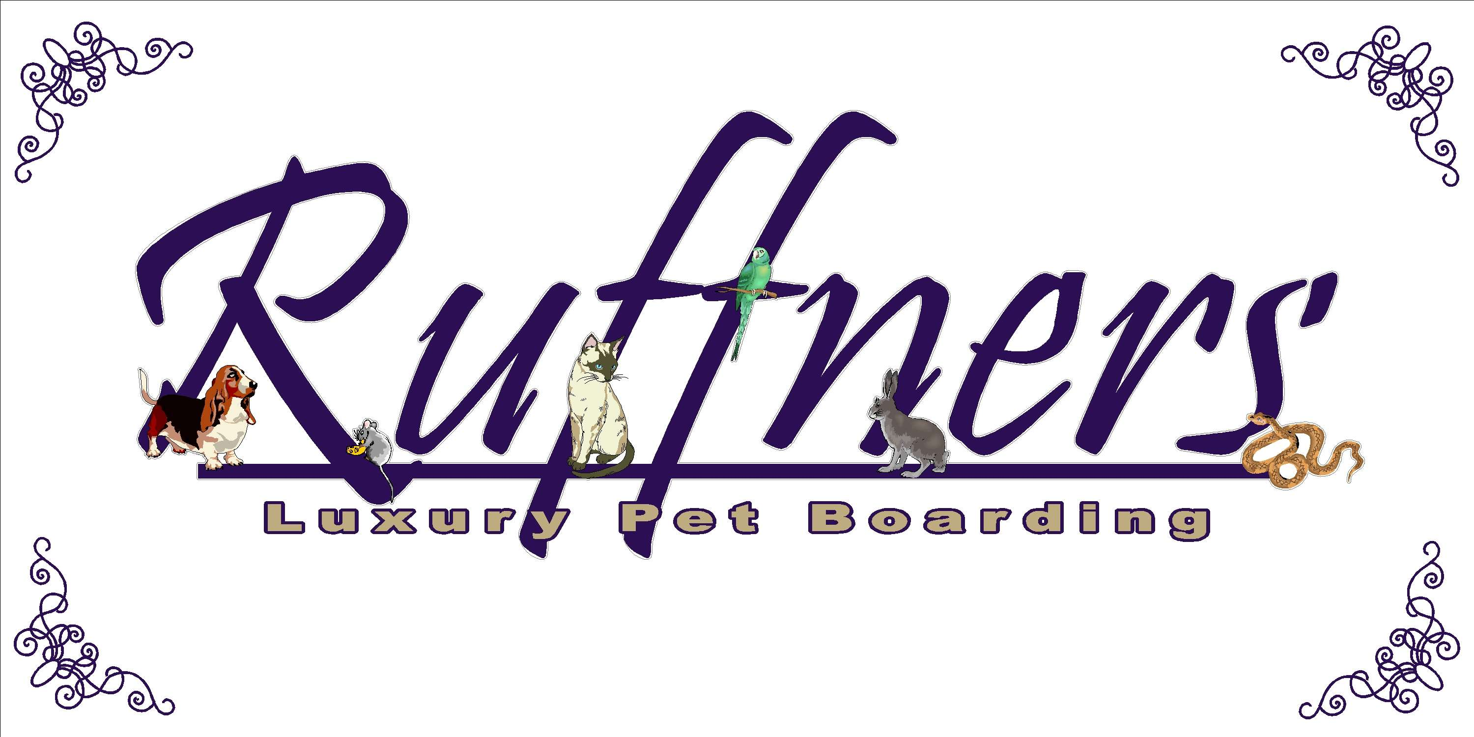 Ruffner's Luxury Pet Boarding