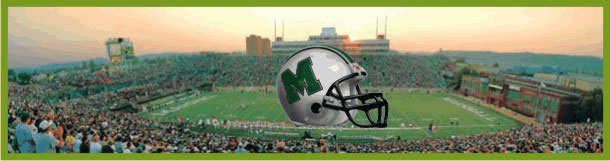 Marshall Thundering Herd