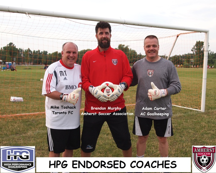 HPG Endorsed Coaches