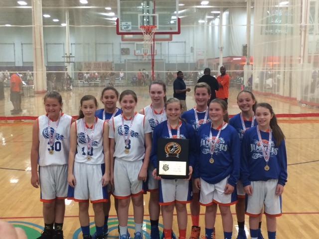 6th Grade Garrison 2014 NC AAU State Champs.jpeg