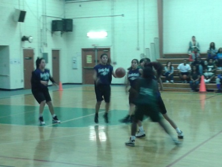 2013 GBB PHS vs VP
