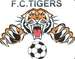 fc tiger patch