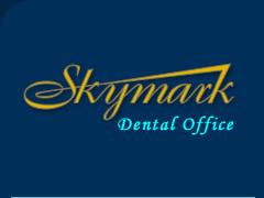 Skymark Dental Logo