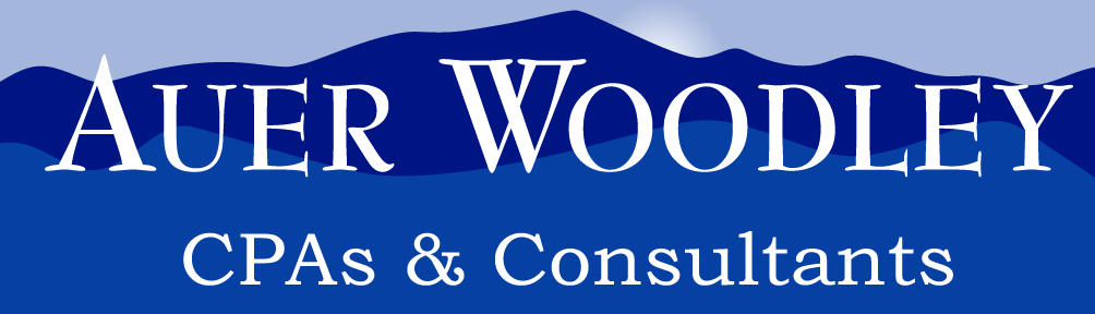 auer woodley logo