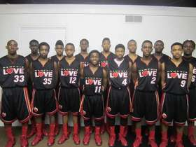 8th Grade Team