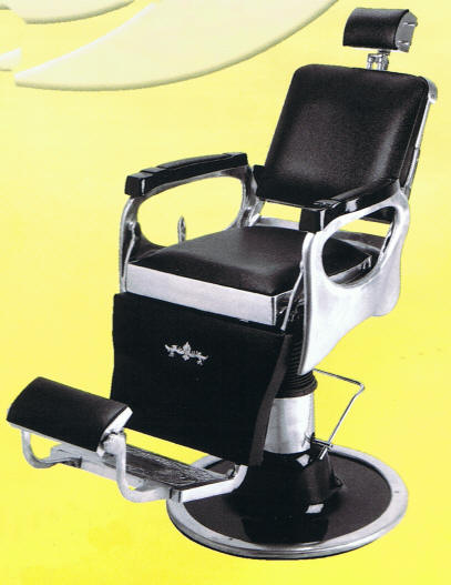 Secane Barber