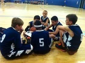 12u blaze game plan discussion
