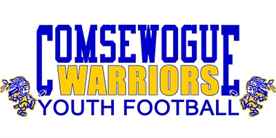 COMSEWOGUE YOUTH FOOTBALL WARRIORS