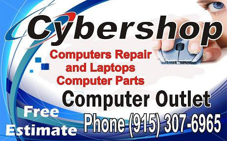 Cybershop Banner