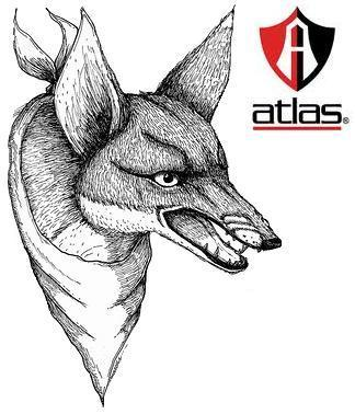 Atlas Oficial