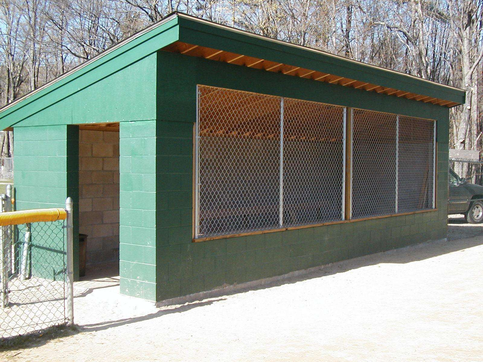 Dugout2
