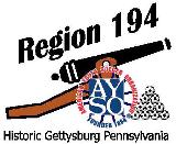 AYSO Region 194 - Gettysburg, PA