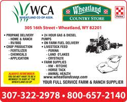 Wheatland Country Store Logo