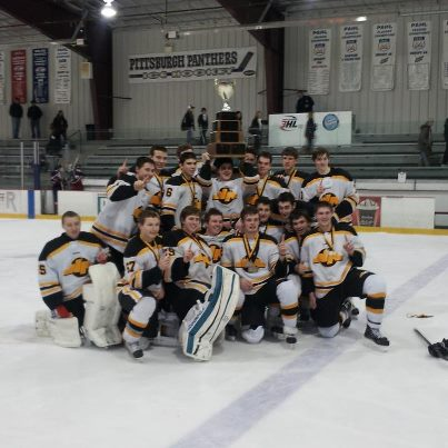 2012 Director's Cup Champions NA