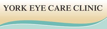 York Eye Care Banner
