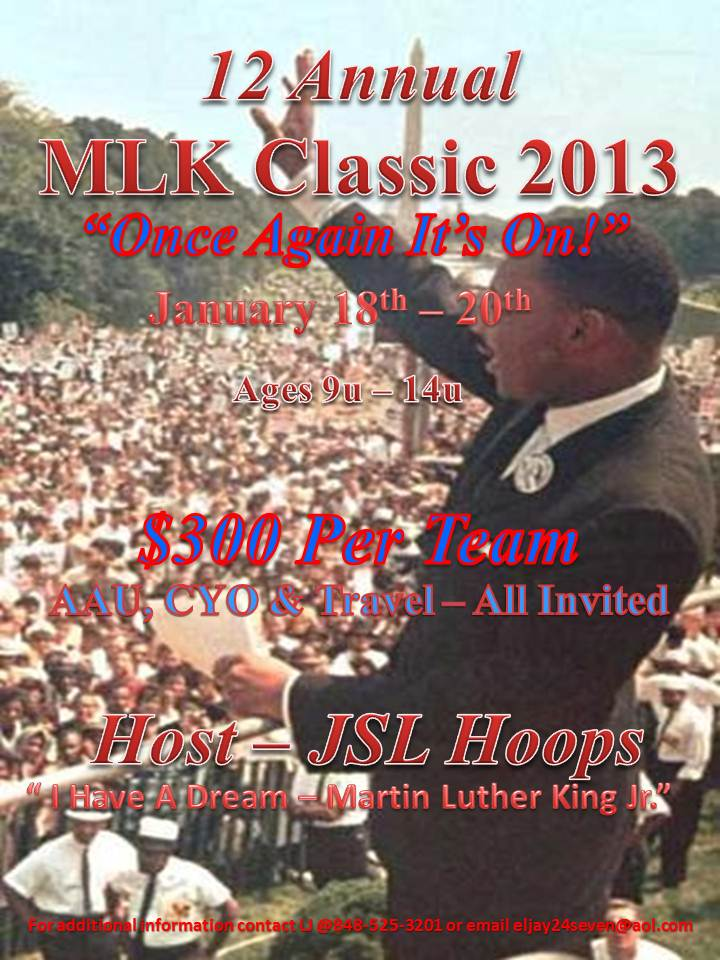 mlk Classic
